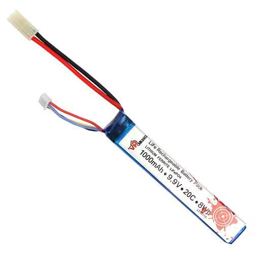 life-p04-high-drain-battery-pack-1000mah-9-9v