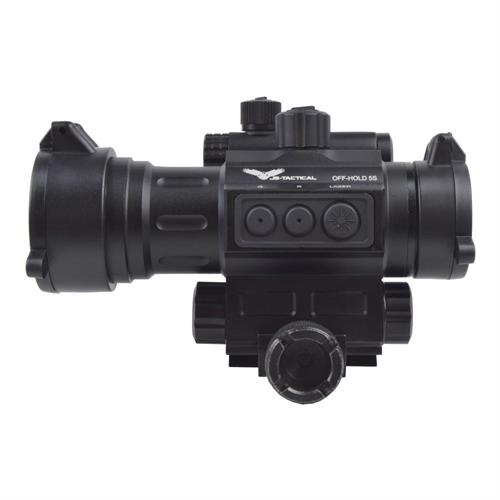 red-dot-sight-scope-with-integrated-laser