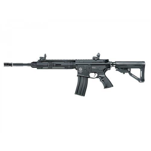 m4-tactical-tubular-handguard-long-full-metal-scarrellante