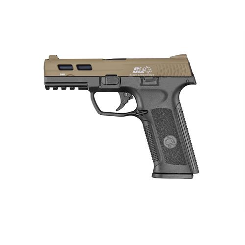 xae-pistol-gas-scarrelante-two-tone-metal-slide