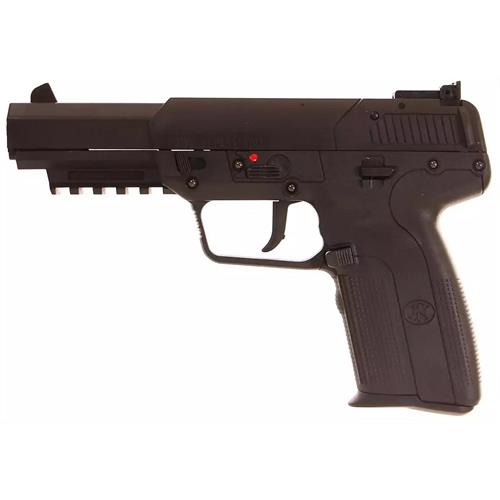fn-five-seven-gas-scarrellante-nera