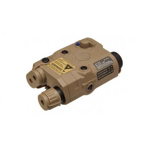 porta-batteria-esterno-mini-peq15-tan-per-slitta-weaver