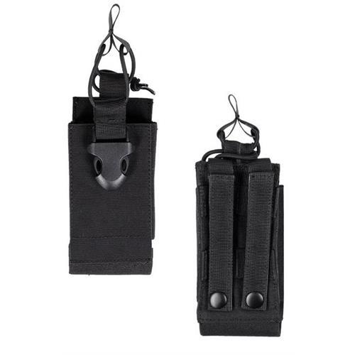 tasca-nera-porta-radio-universale-per-cintura-corpetto