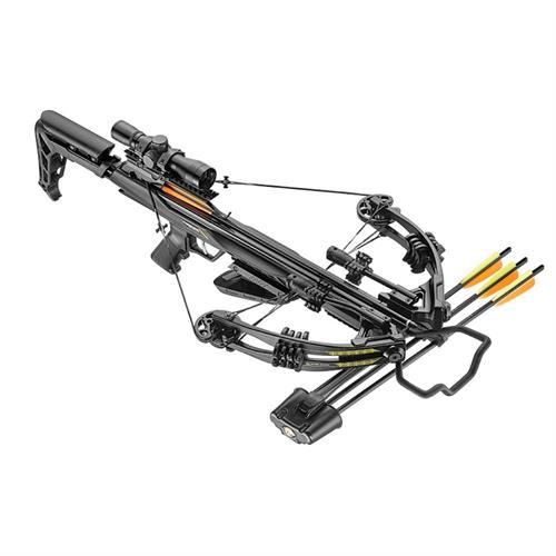 blade-folium-camo-340fps-new-crossbow-with-arrow-holder-and-scop