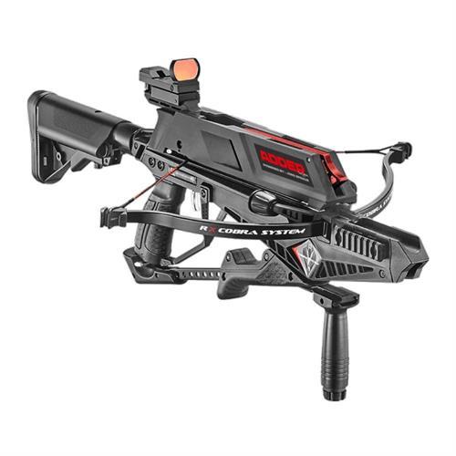 ek-archery-cobra-system-adder-self-cocking-recurve-crossbow-with-magazine-130-lbs