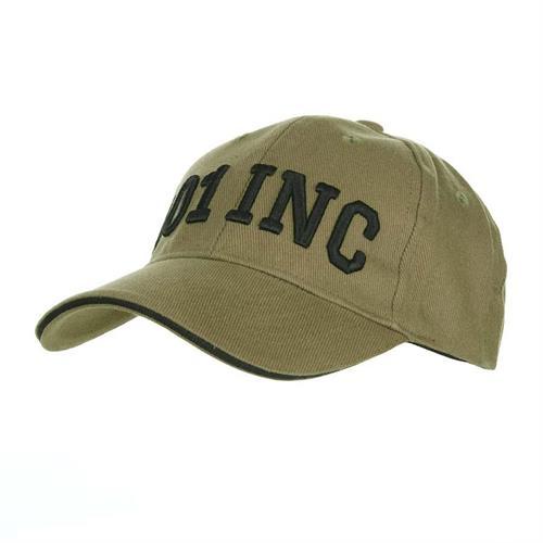 baseball-cap-101-inc-3d-green