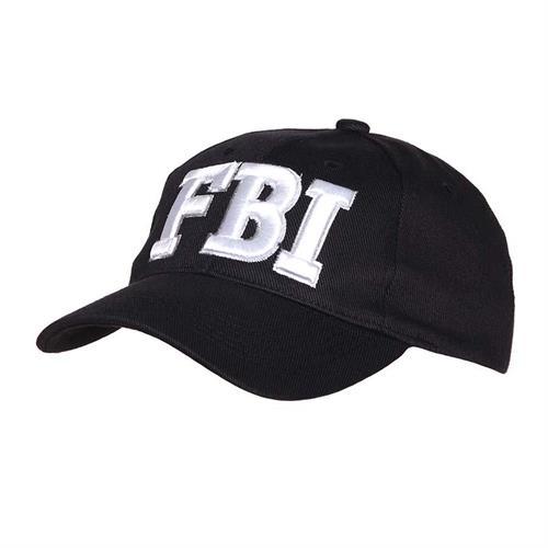 berretto-nero-con-visiera-e-regolazione-fbi