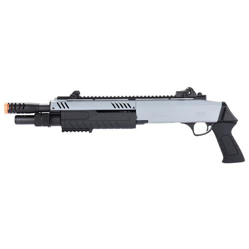 pump-gun-3-shots-fabarm-stf-12-11-short-tan