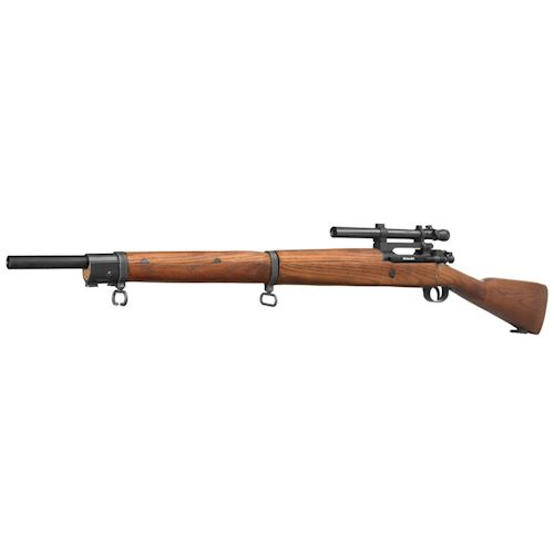 m1903-a4-springfield-a-gas-legno-vero-con-ottica