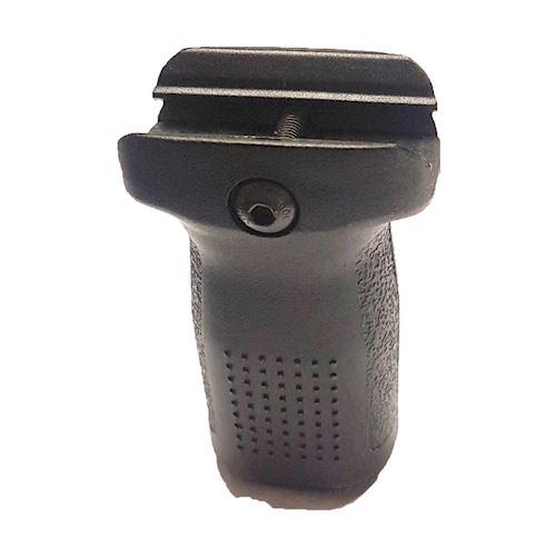 short-vertical-grip-for-weaver-slide