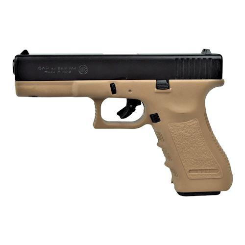 bruni-guns-blank-pistol-top-firing-gap-caliber-8mm-black-tan