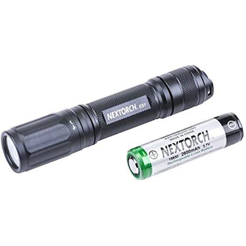 flashlight-e51-rechargeable-1000-lumens-led-black-nextorch