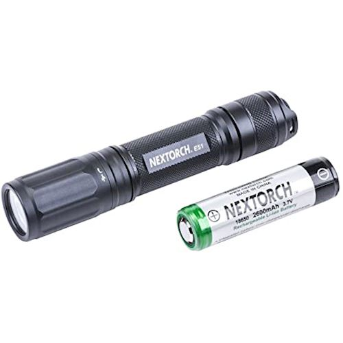 torcia-led-ricaricabile-1000-lumens-nextorch-e51