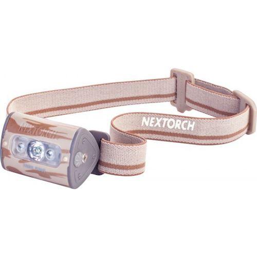 nextorch-headlamp-trek-star-220-lumen