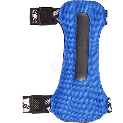 parabraccio-dynamic-base-blu-per-tiro-con-arco