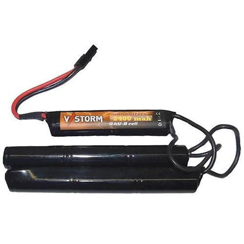 batteria-2400mah-9-6v-ni-mh-cqb-ultra-power