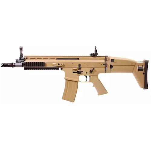 scar-combat-tan-fn-herstal-con-batteria-e-carica-batteria