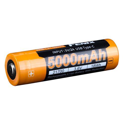 batteria-fenix-ricaricabile-li-ion-3-6v-5000mah-mod-21700