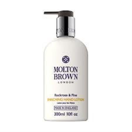 molton-brown-rockrose-pine-lozione-mani-300-ml