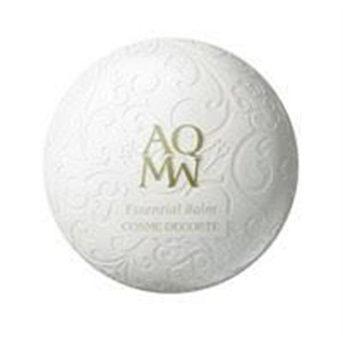 cosme-decorte-aqmw-essential-balm-25-ml