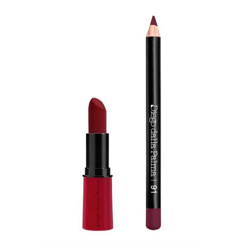 kit-lip-rubin-red