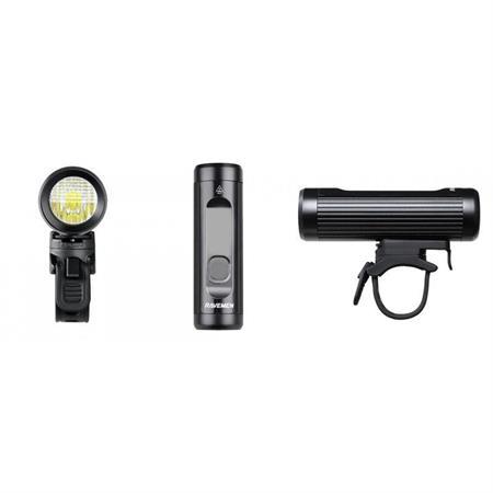 ravemen-ravemen-cr900-torcia-ricaricabile-led-usb-900-lumen-display-touch