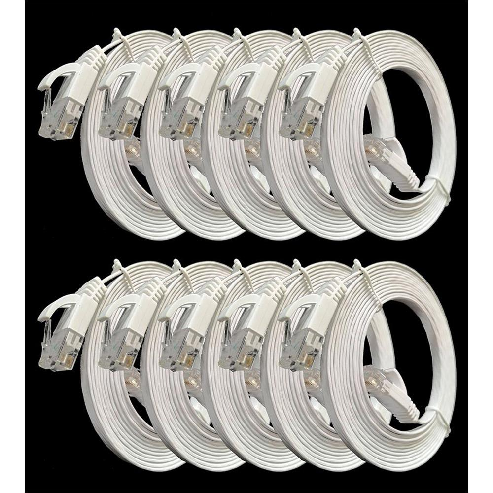 cat6-rj45-white-flat-cables-10-pieces-of-3m-each_medium_image_1