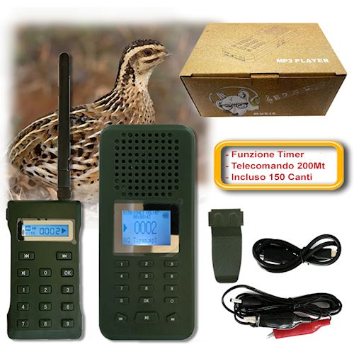 recall-birds-mp3-20w-with-remote-control-within-200mt-range