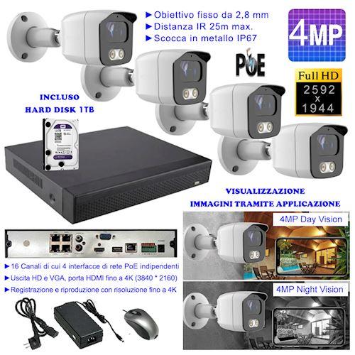sicurezza-shop-kit-4-bullet-cameras-with-5mpx-resolution-nvr-4-poe-4k-channels-1tb-hard-disc