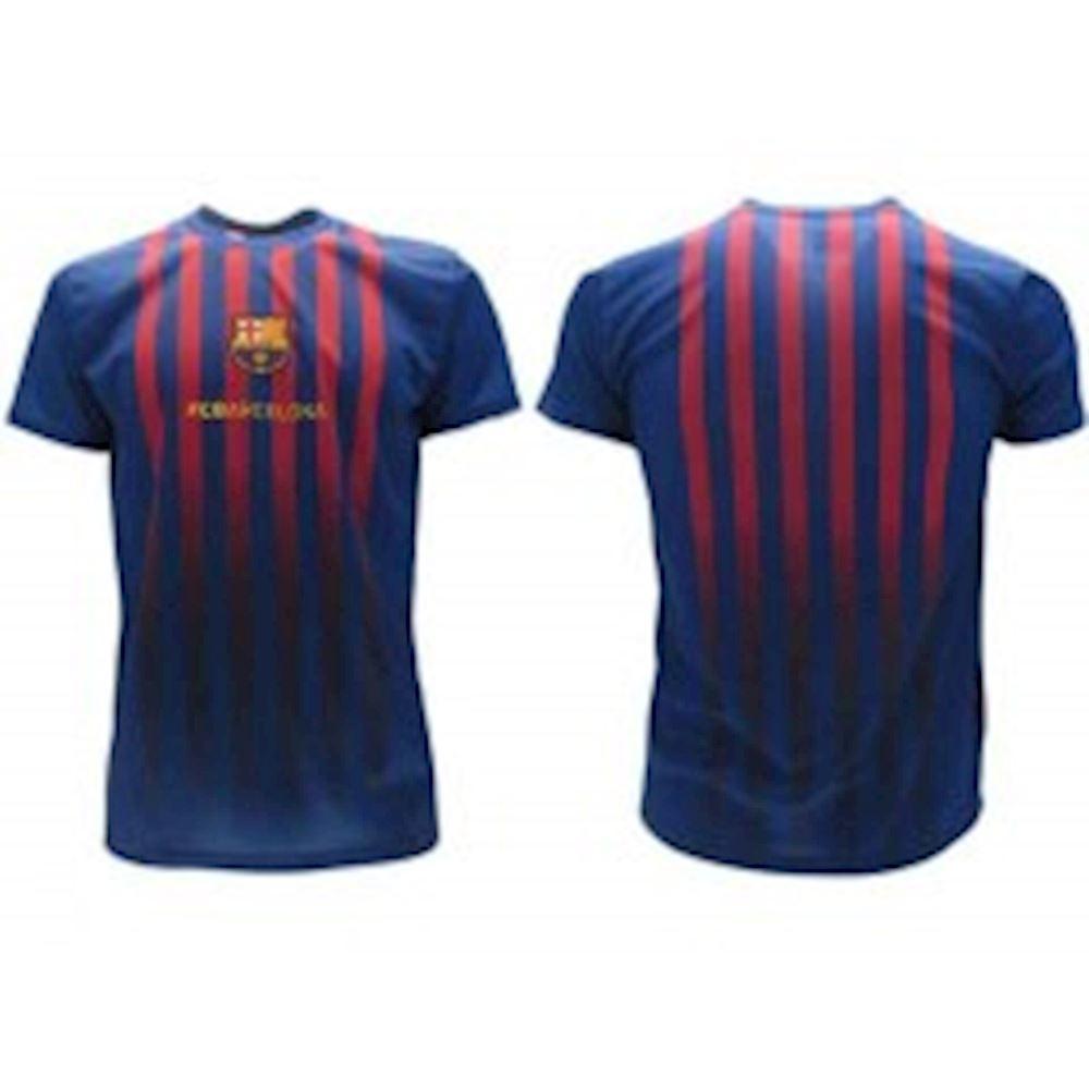 Maglia Calcio Ufficiale FCB Barcelona - BANE19